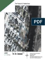 Peatfield Street Plan Ipswich MA