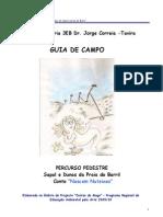 Guia Revisto de Campo Da Praia Do Barril