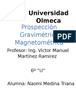 Cuestionario gravimetria