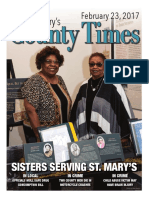 2017-02-23 St. Mary's County Times