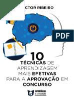 10 técnicas de aprendizagem Victor Ribeiro.pdf