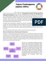 Perempuan Dan SDG Baru