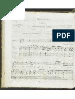 Rossini - Demetrio e Polibio vs Ricordi