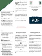 Régime Fiscal Des Zones Et Entreprises Franches. Mise à Jour Suivant LF 2014