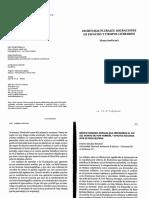12.3.1.1 México Nómada - Señales Que Precederán Al Fin Dle Mundo de YH, y Efectos Secundarios de RB