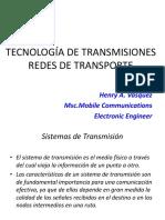 Sistemas de Transmisiones de Datos