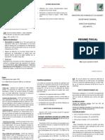Régime Fiscal Du Crédit-Bail. Mise à Jour Suivant LF 2014