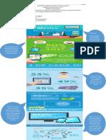 Resumen de EComerce Infografia
