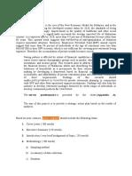 Assignment Case