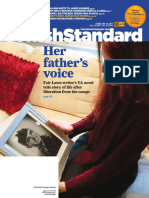 Jewish Standard, February 24, 2017, with About Our Children and Celebrations supplements