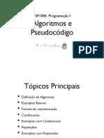 Algoritmos e Pseudocódigo.pdf