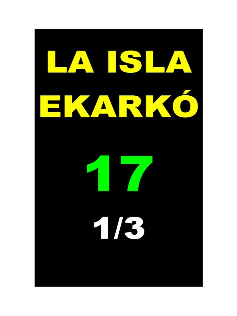 17 Ataques De 3 Septiembre La Isla 1 Del 11 Ekarkó pdfJapón hrCxtQds
