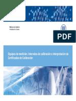 EQUIPOS DE MEDICIÓN INTERVALOS DE CALIBRACIÓN.pdf