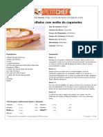 Ovos escalfados com molho de cogumelos.pdf