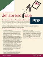 PVUE Test Center Spanish