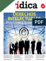 DERECHOS INTELECTUALES