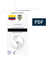 Colombia Profunda