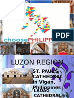 Churches of the Philippines