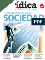 EL ADMINISTRADOR DE LA SOCIEDAD