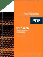 Soldagem Fundamentos e Tecnologia - Paulo v. Marques