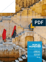 UN Women Annual Report 2015 2016 En