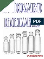 T.12-Condicionament de Medicaments