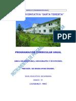 Programación+Curricular+Anual+de+Historia+Geografía+y+Economía.