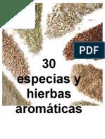 30 especias y hierbas aromáticas.doc
