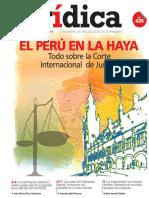 EL PERÚ EN LA HAYA