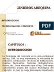 Tecnologia Del Concreto Introduccion