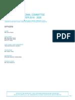 2016-2020 Dnc Member Roster_simple