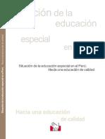 Informe Peru