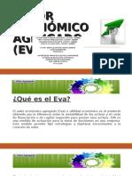 Diapositivas Valor Economico Agregado Eva 07-11-2015