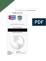 Cuba Profunda