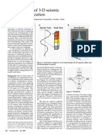Fundamentals of 3D Volume Visualization