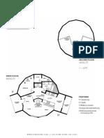 Planos Casa Tipo 3