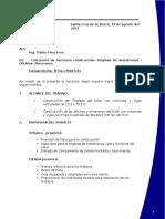 TFCA.170815.01 - Taller Maestranza