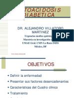 Cetoacidosis Diabetica