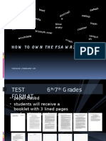 owning-the-fsa-writing-test