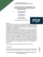 Interactividad Y Participacion en Los Cibermedios.