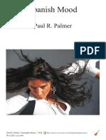 Spanish Mood - Paul R. Palmer