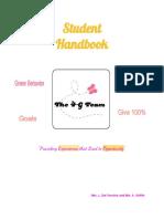 fourthgradestudenthandbook