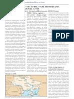 A New Strategic Framework for Regional Policy in Ukraine, 2007