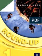 English Grammar Book - Round-UP 1
