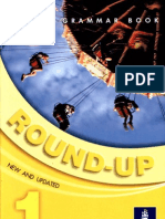 English Grammar Book - Round-UP 1