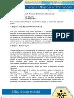Evidencia 6 Resumen Distribucion Internacional Doc