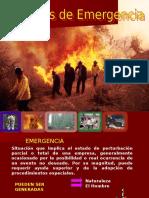 Brigadas de Emergencias (1)