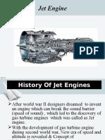 Jet Engine -1
