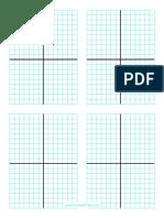 CartesianGrid Lines 2x2