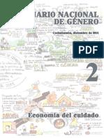 Revista Economia Del Cuidado